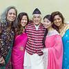 Kaui, Jenny, Bwong, Gina, Anita