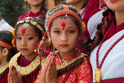 Dhankuta, Nepal 2015