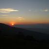 Diane's. Hile sunrise.