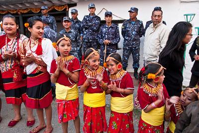 Dhankuta, Nepal 2011