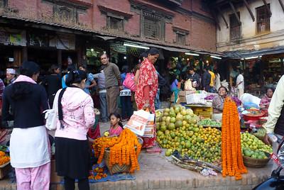 Eric's Nepal '11 photos