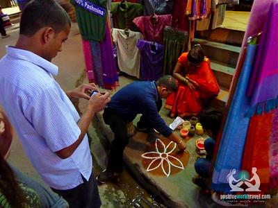 Diwali festival