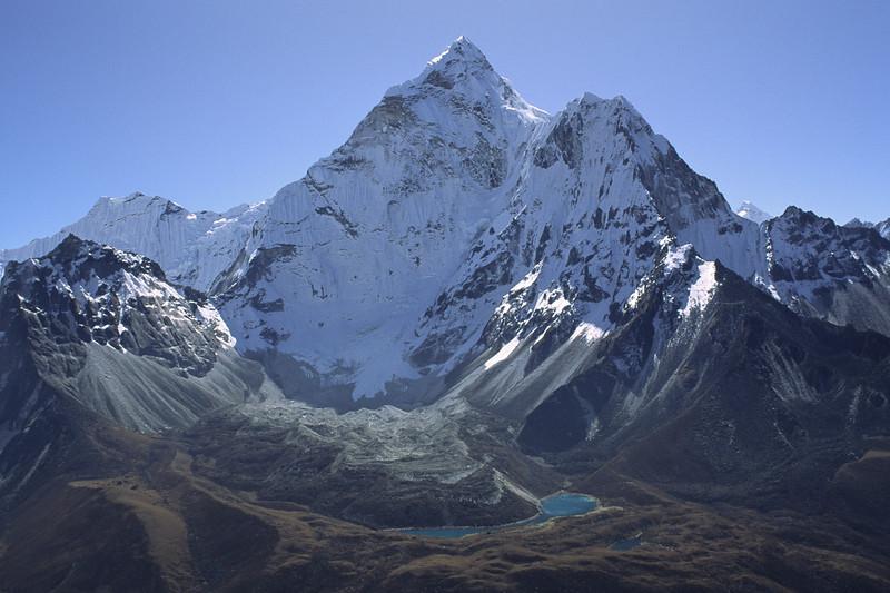 Ama Dablam, 6856 m