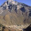 Khumde village, near Khumjung.