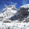 Everest Base Camp Panorama
