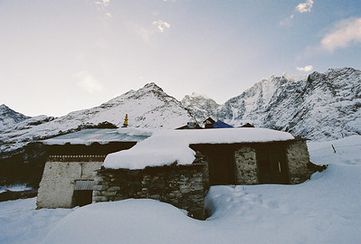 Himalayan View Lodge, Tengboche