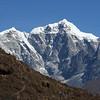 Khumbila (5,761 metres)