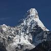 Ama Dablam (6,812 metres)