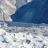 Ngozumpa Glacier.