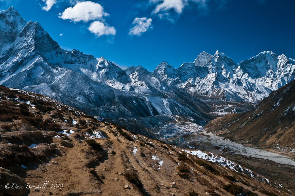 Himalayan Mountain Range - picplanet