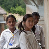 school children of Dhonghme
