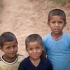 Majhi children
