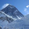 Everest again - what the heck I may never see it again.