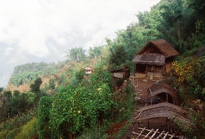 Village of Bhotegaon