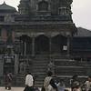 Bhaktapur, Durbar marg