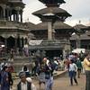 Patan Durbar marg