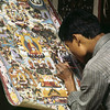 Thangka painter