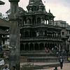 Patan (Lalitpur=beautiful city) Durbar marg