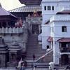 Hindu temple Pashupatinath