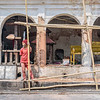 Restoring a Temple After the Earthquake
