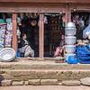 Women Keeping Shop