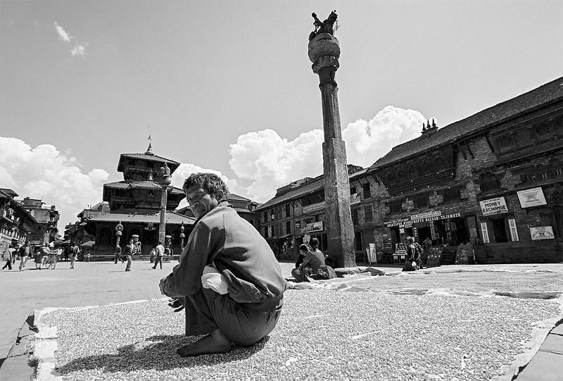 Dattatraya Square, Bhaktapur