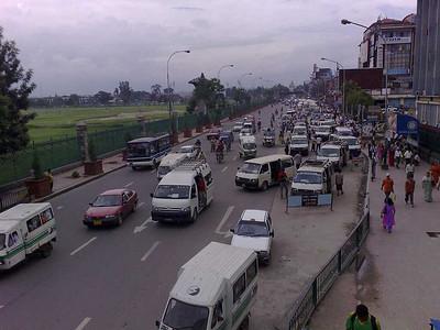 Kathmandu, Nepal 2007