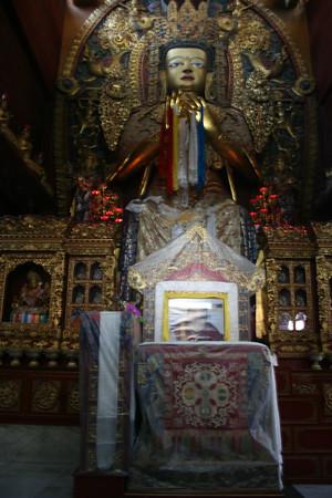 Kathmanu - Swayambhu