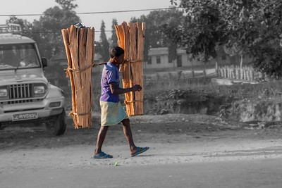 Lahan, Nepal 2012