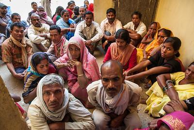 Brad Wong's Nepal 2012 Photo's