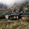 Langtang village