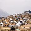 New Village of Laprak