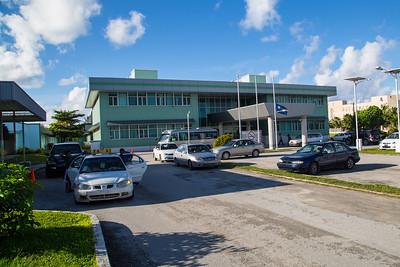 Majuro Hospital