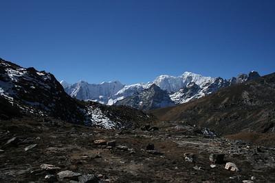Marulung (4,100 M)