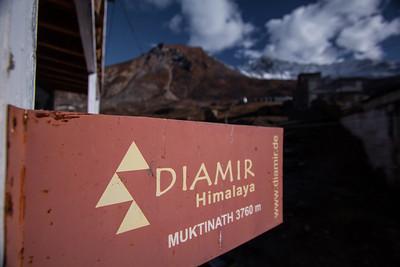 Muktinth, Nepal