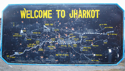Welcome to Jharkot, Nepal