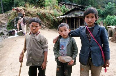 Sangbadanda boys