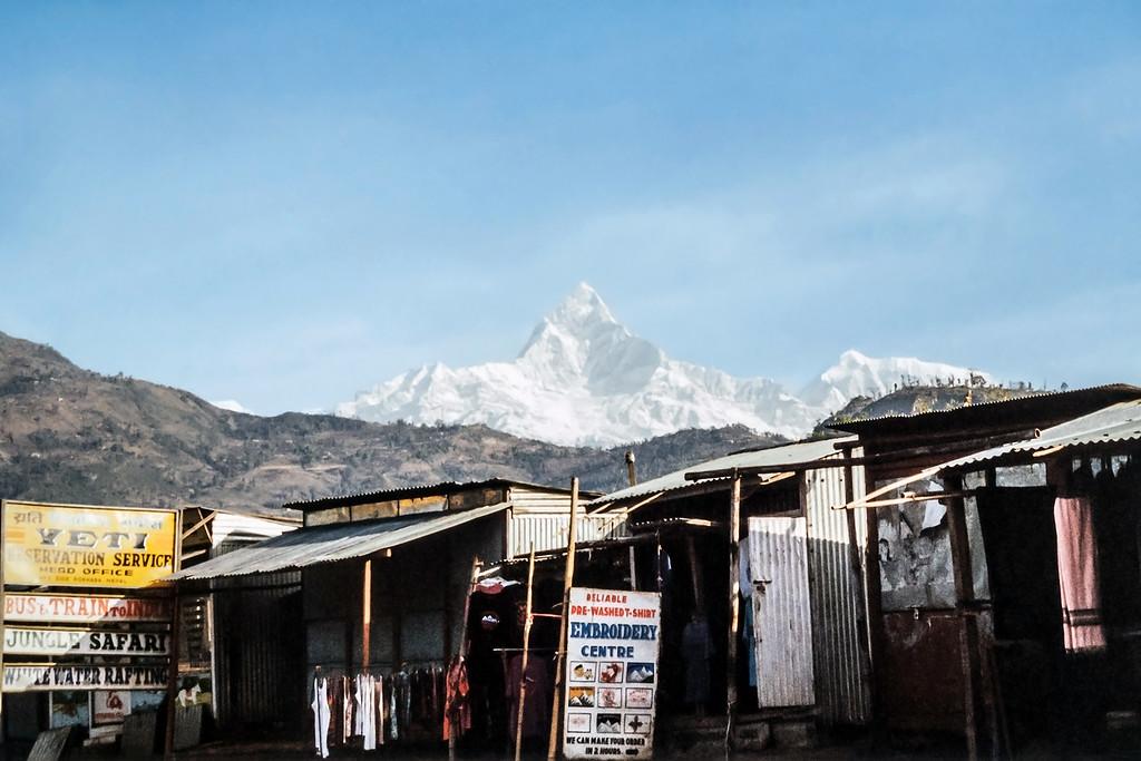 Pokhara