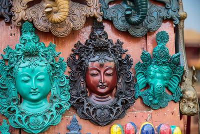 Brad Wong's Kathmandu, Nepal 2013