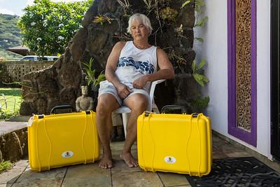 Solar Suitcase 2013