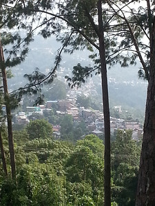Dhankuta ahead