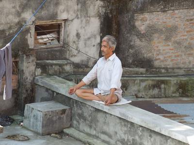 Meditation (by Cindi)