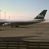 Copenhagen airport 980405