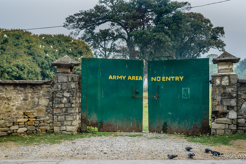 Army Area