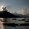 Phewa Lake - Pokhara
