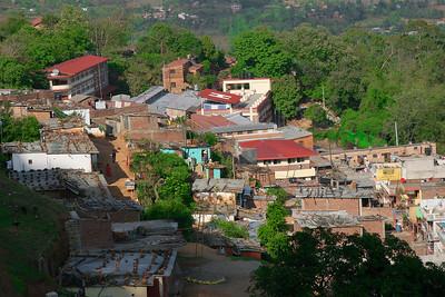 Tansen, Nepal 2008