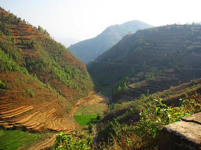 Tansen, Nepal 2009
