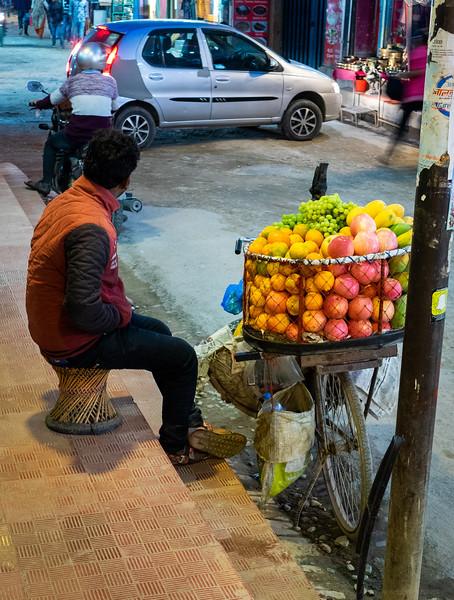 Fruitmonger