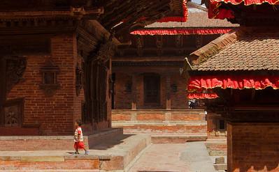 Hanuman-dhoka Durbar Square, Kathmandu