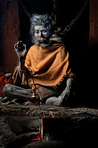 Meditation Longing